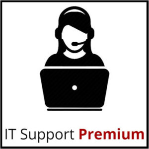 IT Support Premium