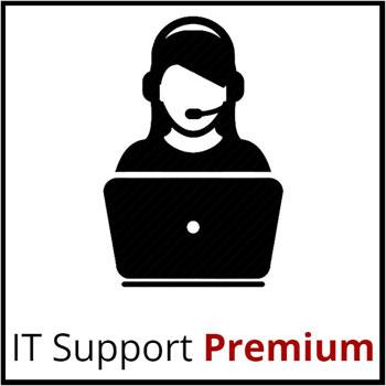 IT Support Premium - ASG