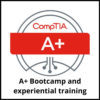 IT training coures - comptia a plus bootcamp - ASG