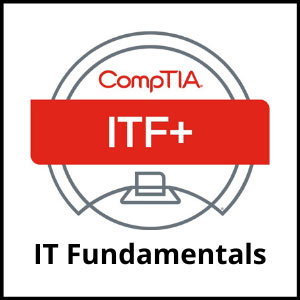 IT training coures - comptia fundamentals - ASG