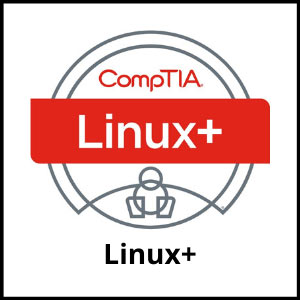 IT training-coures - comptia linux plus - ASG