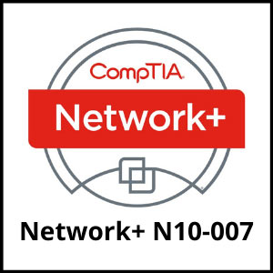 IT training coures - comptia network plus n10-007 - ASG