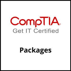 IT Training Courses – CompTIA