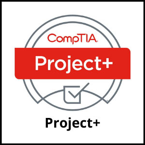 IT training coures - comptia project plus - ASG