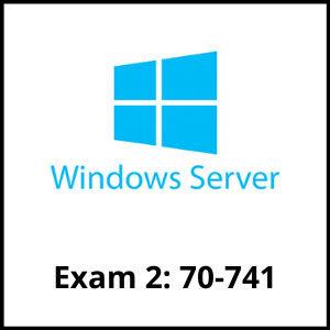 Windows Server Exam 2