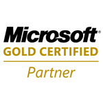 ASG is a microsoft gold certified partner
